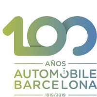 Automobile Barcelona Logo