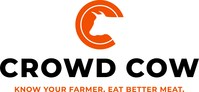 Crowd Cow Logo (PRNewsfoto/Crowd Cow)