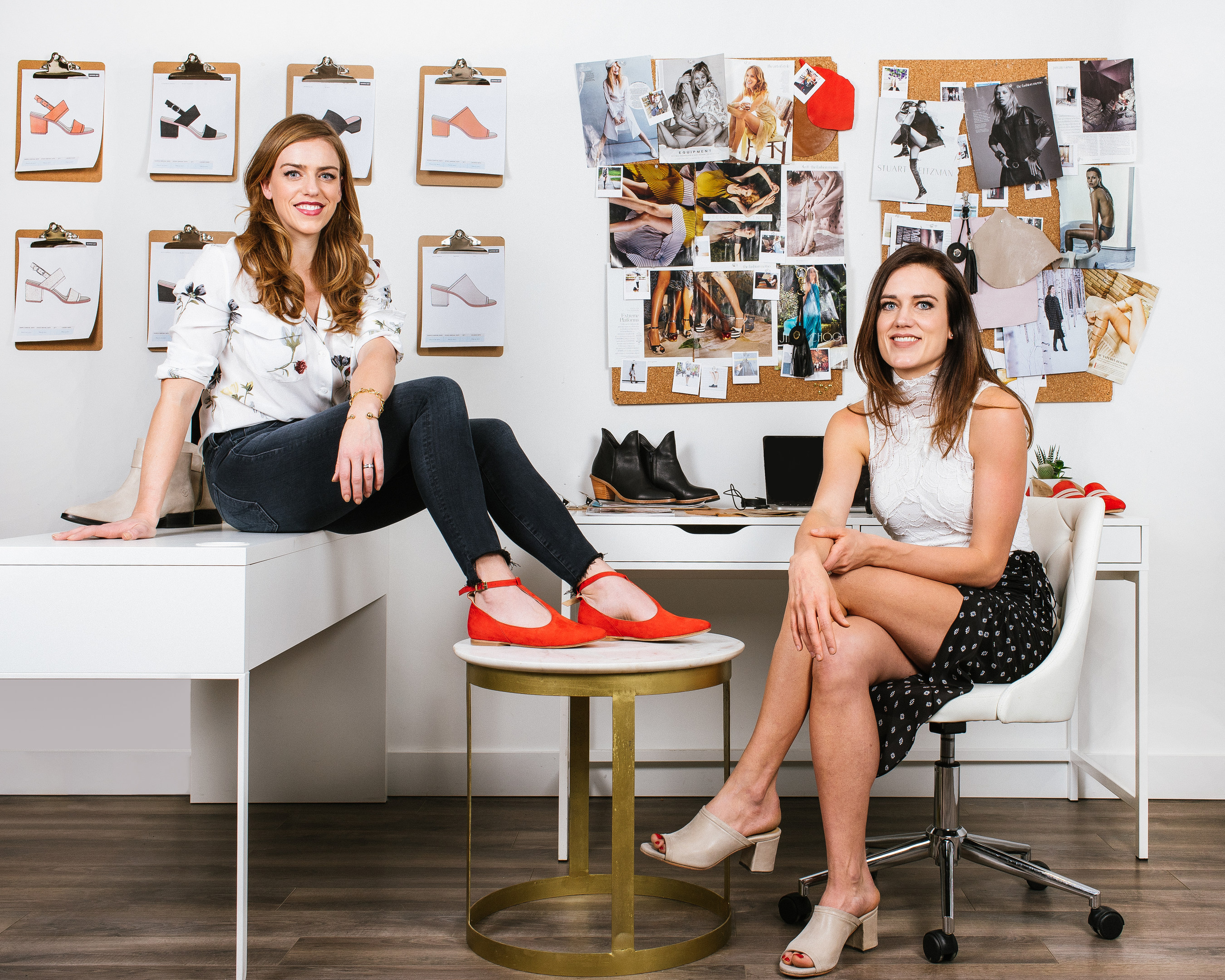 Justine and Kendall Barber named Independent Retail Ambassador of Year (CNW Group/Retail Council of Canada)