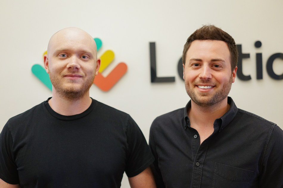 Eric Koslow and Jack Altman, Co-Founders of Lattice