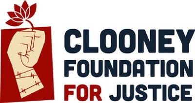 The Clooney Foundation for Justice Convenes Human Rights