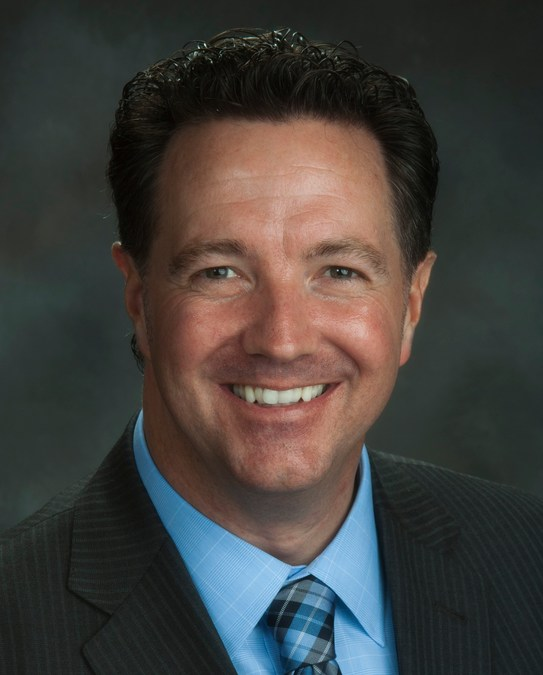 LakePoint Sports Announces Mark O'Brien as New President and CEO