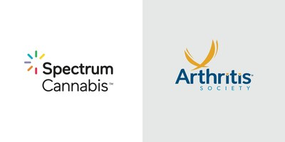 Logo: Spectrum Cannabis (CNW Group/Canopy Growth Corporation)