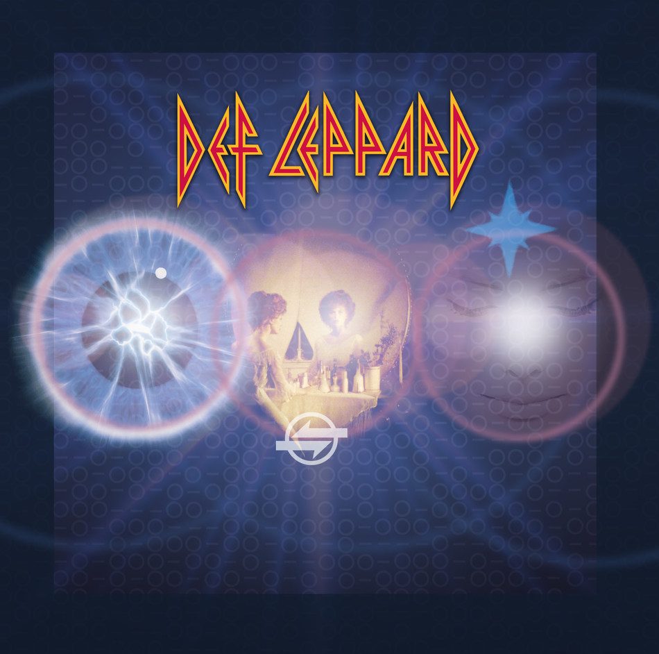 Def Leppard To Release Limited Edition Box Set 'Def Leppard - Volume Two' On June 21, 2019