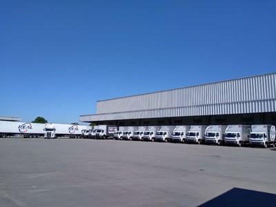 Volkswagen Caminhões e Ônibus (PRNewsfoto/Volkswagen Caminhões e Ônibus)