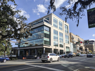NAI TALCOR Leases 15,000+ SF to Akerman Law Firm at 201 E
