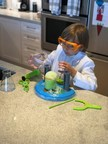 Learning Resources® Partners With Giuliana & Bill Rancic To Share The Value Of Early STEM Play For Kids With The Fun Hands-On Science Of Beaker Creatures