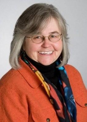 Dr. Madeline Boscoe, RN, DU (CNW Group/Health Canada)