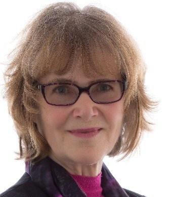 Dr. Sharon Batt, PhD (CNW Group/Health Canada)