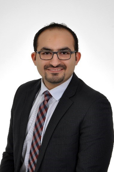 Dr. Sherif Eltonsy, BPharm, PhD (CNW Group/Health Canada)