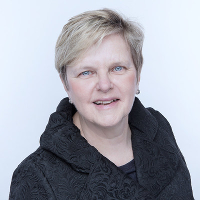 Lorraine Greaves, M.A., Ph.D. (Groupe CNW/Santé Canada)