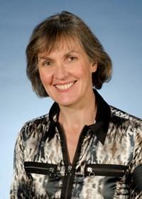 Dre Louise Pilote, M.D., M.A.P., Ph.D., FTCPC (Groupe CNW/Santé Canada)