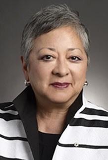 Constance L. Sugiyama, C.M., J.D., LL.D. (avec distinction) (Groupe CNW/Santé Canada)