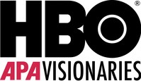 HBO APA Visionaries Logo