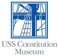 USS Constitution Museum logo
