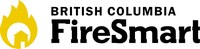 Logo: FireSmart British Columbia Logo (CNW Group/BC FireSmart Committee)