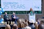 AlloSource Hosts 25th Anniversary Event Featuring Columbine Survivor And Tissue Recipient Kacey Ruegsegger Johnson