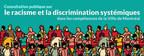 Lancement de la consultation publique sur le racisme et la discrimination systémiques dans les compétences de la Ville de Montréal