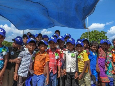 GOD TV, A Voice of Hope From the Ground in Sri Lanka