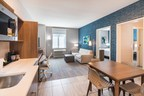 Level 3 Design Group Completes Design of New Home2 Suites by Hilton Preparing for Grand Opening in Temecula