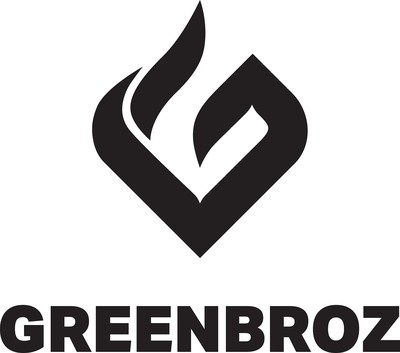 GreenBroz, Inc. Logo