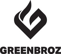 GreenBroz, Inc. Logo (PRNewsfoto/GreenBroz, Inc.)