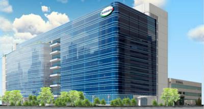 美超微宣布扩大硅谷总部 台湾80万平方英尺新大楼破土动工