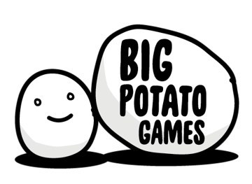 Big Potato Games (CNW Group/Spin Master)