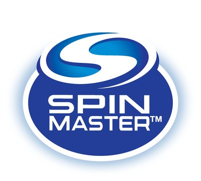 Spin Master (CNW Group/Spin Master)