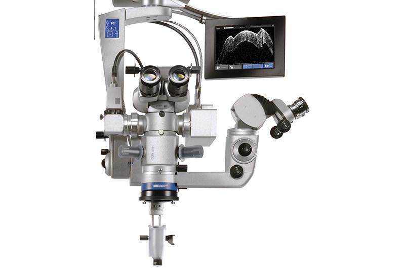 Haag-Streit Surgical Hi-R NEO 900
