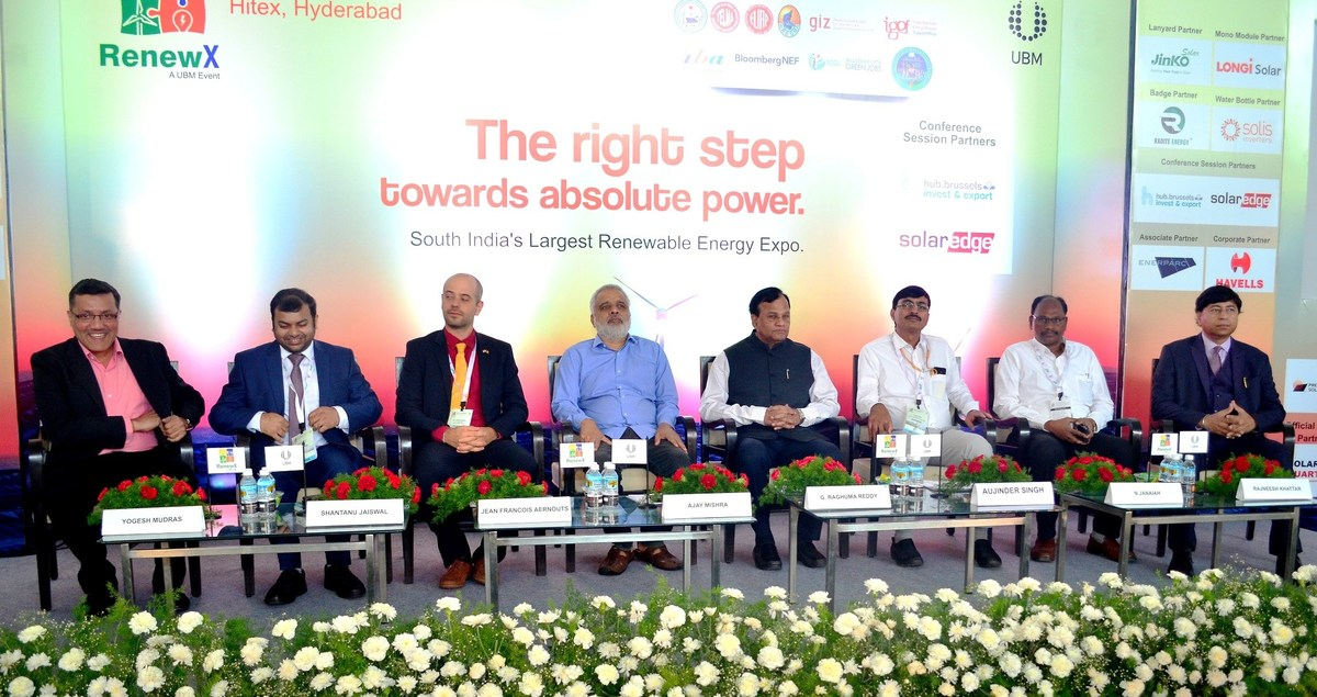 RenewX 2019 Gets Underway Today to Accelerate the Growth of