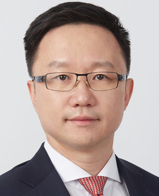 Eric Lin, partner, Reed Smith