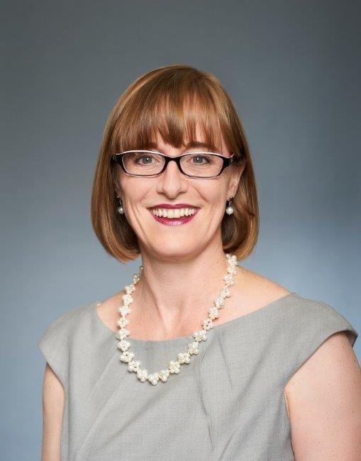 Pamela Steer, directrice financière de la Commission de la sécurité professionnelle et de l'assurance contre les accidents du travail (CSPAAT) est nommée directrice financière canadienne de l'année 2019. (Groupe CNW/PwC (PricewaterhouseCoopers))