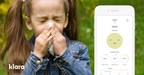 The Pollen Season Kicks Off With an Award-winning Pollen App