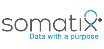 Somatix Logo (PRNewsfoto/Somatix Inc.)