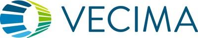 Vecima 2019 logo (CNW Group/Vecima Networks Inc.)