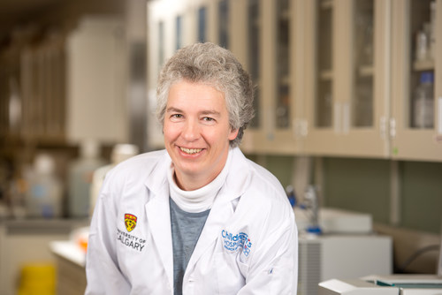 Myriam Hemberger, PhD, Professor in the Departments of Biochemistry & Molecular Biology and Medical Genetics, Cumming School of Medicine, University of Calgary, Canada, has received the 2019 March of Dimes and Richard B. Johnston, Jr., MD Prize in Developmental Biology for pioneering research on the biology of the placenta, the crucial organ for pregnancy in humans and most other mammals.