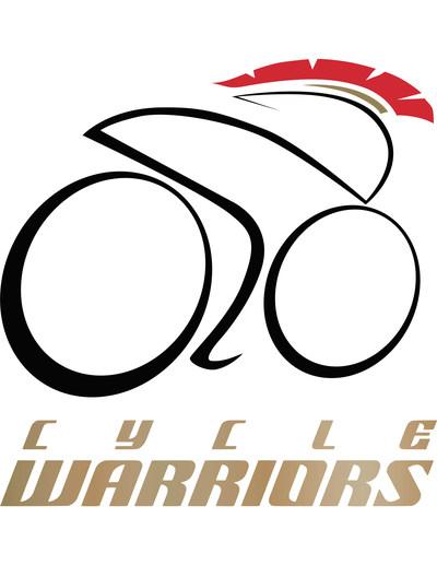 www.cyclewarriors.ca (CNW Group/Treasure Hill Homes)