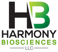 Harmony (PRNewsfoto/Harmony Biosciences, LLC)