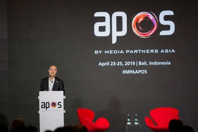 iQIYI President of Membership and Overseas Business Group at APOS Summit: Chinese Users are Willing to Pay for High-quality Online Content