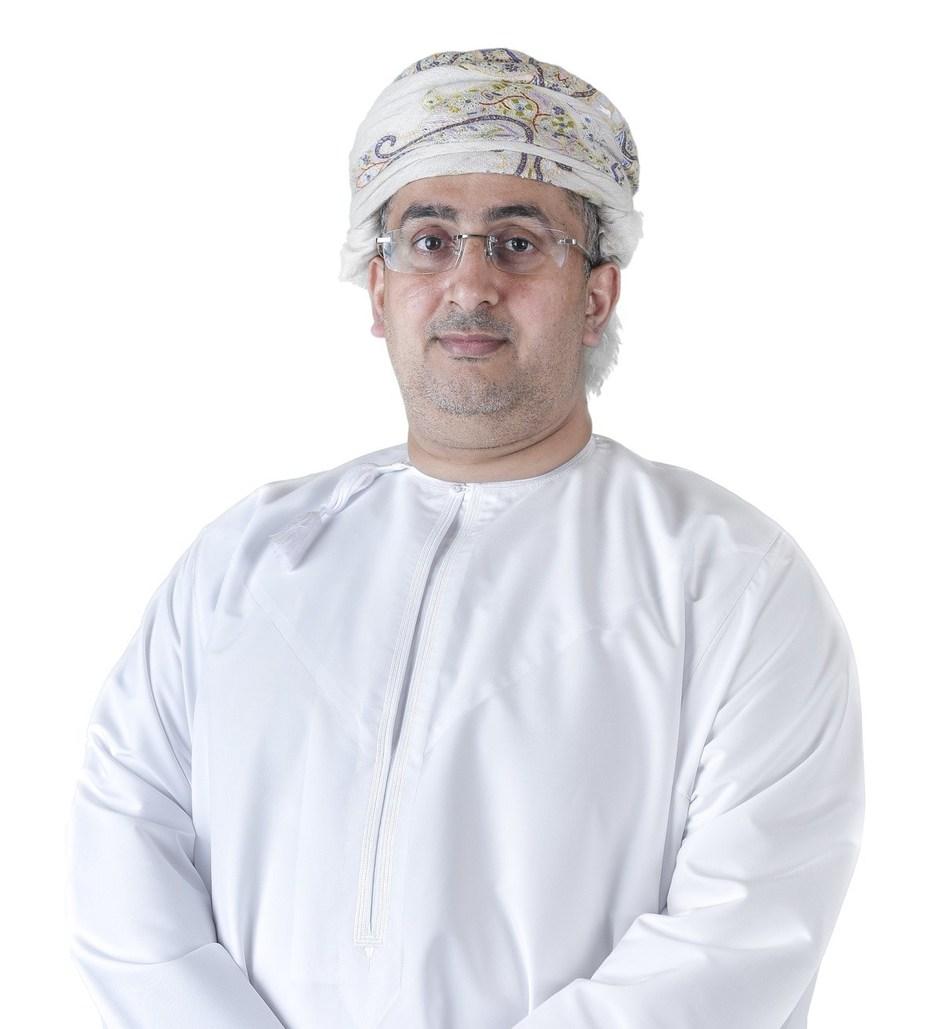 Oman Aviation Group - CEO, Mustafa Al Hinai