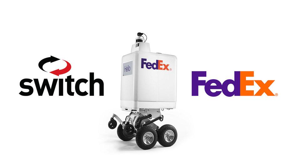 FedEx Signs 10-Year Data Center Infrastructure Agreement