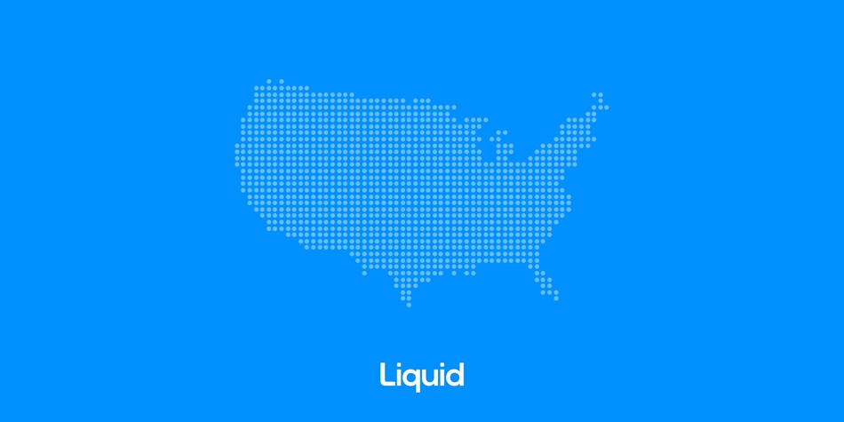 Liquid Group and Virtual Currency Partners form joint venture to expand Liquid.com into the US market