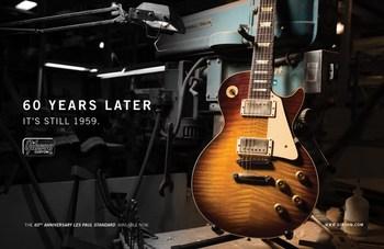 Gibson: Custom Shop Collection