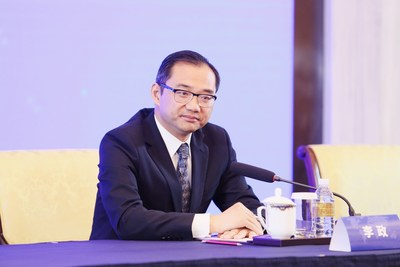 The press conference of 2019 Global Agriculture Investment in Chongming, Shanghai