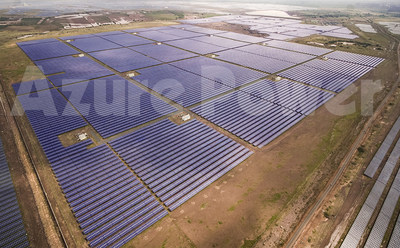 Azure Power | Azure Power Commissions 150 MW SECI Solar Power Project