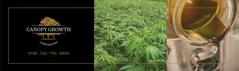 New York Hemp Industrial Park Update (CNW Group/Canopy Growth Corporation)