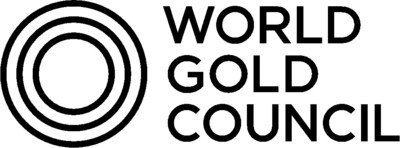 World Gold Council logo (PRNewsfoto/World Gold Council)