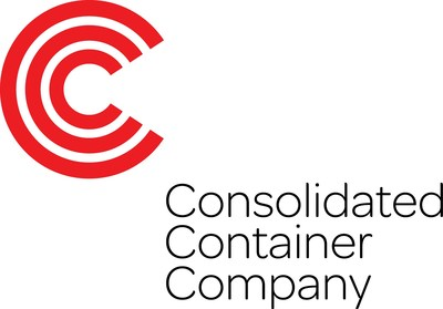 CCC Logo (PRNewsfoto/Consolidated Container Company)