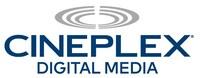 Cineplex Digital Media (CNW Group/Cineplex)